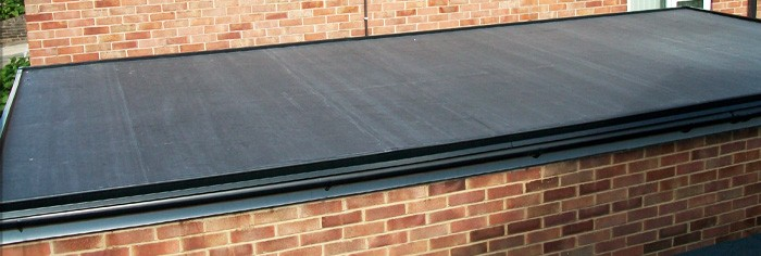 Leicester EPDM rubber roofs